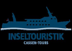 Logo Inseltouristik